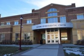 Intergovernmental-Center