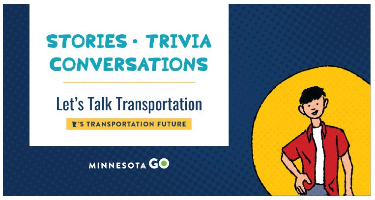 mndot transportation talk